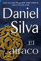 Daniel Silva - El atraco (The Heist - Spanish Edition)