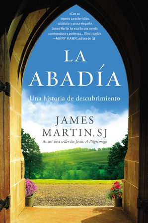 La abadía - Rev James Martin